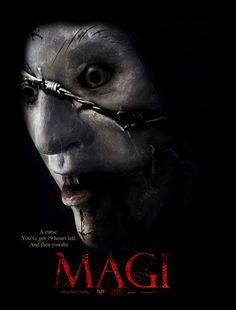 Random Turkish Horror Brings the Scariest Trailer I've Seen in a Long Time