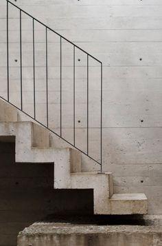 Sélection de garde corps design pour escalier - Blog Déco Design
