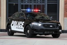 ConsumerSearch likes Fords new Police Interceptors http://www.letko.info/archives/26.html