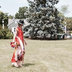 How Box of Style Members Wear The Summer Caftan