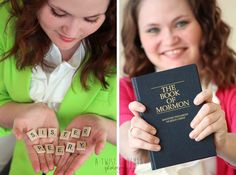 Sister Missionary Pictures