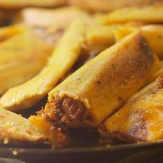 Authentic Beef Tamales - List of the best food recipes Mexican Dishes, Mexican Food Recipes, Beef Recipes, Cooking Recipes, Mexican Desserts, Dinner Recipes, Cooking Tips, Drink Recipes, Freezer Recipes