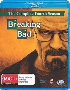 Breaking bad : #season 4 - blu ray #region b brand new free #shipping,  View more on the LINK: 	http://www.zeppy.io/product/gb/2/151452132677/