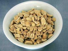 Peanut sauce - thermomix