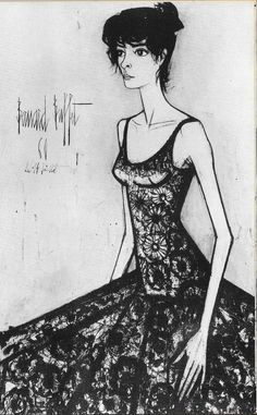 Bernard Buffet Recommended by RAFO, Galleria Morcote & swissartgroup Modern Artists, French Artists, Contemporary Artists, Great Artists, Edvard Munch, Francoise Gilot, Illustrator, Pictures To Draw, Figure Painting