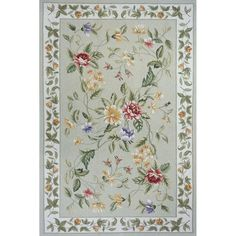 Momeni Spencer Hand Hooked Wool Sage Area Rug X Other Hand Hooked Rugs, Traditional Area Rugs, Needlepoint Pillows, Decoupage, Rug Hooking, Throw Rugs, Beige Area Rugs, Rug Size, Size 2