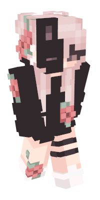 Check out our list of the best Anime Minecraft skins. Minecraft Skins Cute Girl, Minecraft Skins Kawaii, Minecraft Skins Female, Minecraft Skins Aesthetic, Minecraft Anime, Minecraft Plans, Minecraft Blueprints, Minecraft Creations, Minecraft Skins Animals
