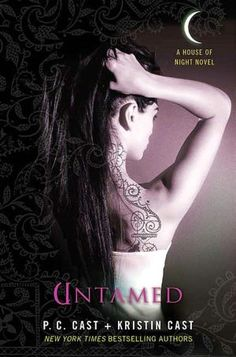 Book 4 of the House of Night Series