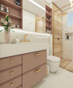 - Home Fashion Trend Bathroom Design Small, Bathroom Interior Design, Interior Design Living Room, Modern Bathroom, Home Room Design, Home Design Decor, House Design, Home Decor, Yellow Bathrooms