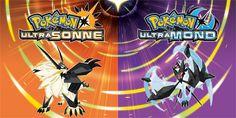 Ein weiteres Abenteuer in Alola – Pokémon Ultrasonne und Pokémon Ultramond erscheinen am 17. November für die Nintendo 3DS-Familie: Pokémon…