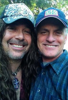 """Via @yakkopinky: """"Wakko and Yakko at today's Doc McStuffins session.""""    You ROCK, Rob!!"""