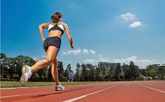 Speed Workouts to Gauge Fitness Measure your training progress for any distance race. By Bob Cooper September 13, 2013