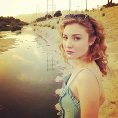 Skyler Samuels Photo by andyreaser