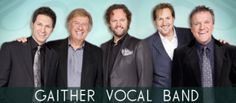 Gaither Vocal Band | Gaither Music