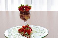 Uma receita de sobremesa fácil, rápida e deliciosa, para você fazer sucesso aí na sua casa, experimente!