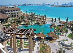 Sofitel the Palm Resort hotel ***** Dubai