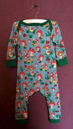 Jumpsuit - pyjama