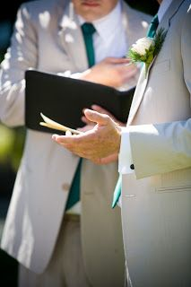 How to Write your Wedding Ceremony Script. Structure, Wording and Vows. An Assignment from Green-Eyed Girl Productions- Wedding Planning