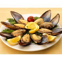 Midye dolma-stuffed musselsورق عنب وكوساTurkish Yaprak/ Greek Dolmas / American Stuffed Grape Leaf Recipes : ♦️More Pins Like This At FOSTERGINGER @ Pinterest ♦️