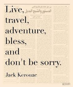 On the Road #kerouac
