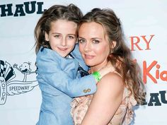 Alicia Silverstone: Feeding My Son a Vegan Diet Is a 'No Brainer'
