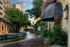 The canals.... Las Colinas, Irving, Texas