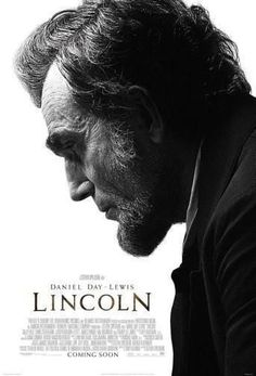 Lincoln Poster Standup 4inx6in