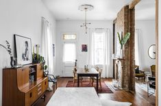 A Major Renovation Revealed the Architectural Beauty of This Now-Stunning New Orleans Home: gallery image 2