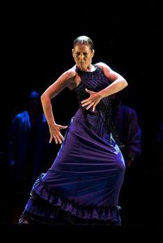 """""""La Pepa"""" Ballet flamenco de Sara Baras - 2012"""
