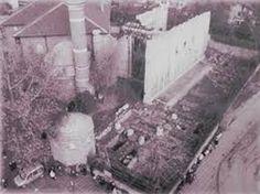 hacı bayram mosque and Augustus temple black /white fotos ile ilgili görsel sonucu