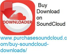 we are ensuring  you to give you  the best service if you contact to buy soundcloud download  from us