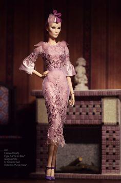 C Steele Collection Porcelain China Info: 9122970948 Barbie Dress, Barbie Clothes, Fashion Royalty Dolls, Fashion Dolls, Moda Fashion, High Fashion, Real Doll, Barbie Collection, Barbie World