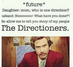 Funny One Direction Jokes | Kappit