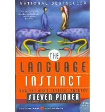 "Read ""The Language Instinct How The Mind Creates Language"" by Steven Pinker available from Rakuten Kobo. The classic book on the development of human language by the world's leading expert on language and the mind. Used Books, Books To Read, My Books, Date, Human Instincts, American Psychological Association, Book Annotation, Thing 1, Classic Books"