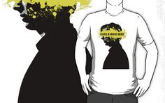 I BELIEVE IN SHERLOCK HOLMES by thanksforthetea $19.75