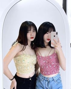 Ulzzang Couple, Chinese Model, Sexy Girl, Beautiful Asian Girls, Our Baby, Selfies, Camisole Top, Photoshoot, Menswear