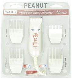 Wahl Professional 8685 Peanut Classic Clipper/Trimmer Wahl Professional http://www.amazon.com/dp/B00011K2BA/ref=cm_sw_r_pi_dp_zt4kwb16NKAYM