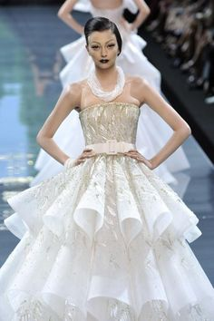 Christian Dior Couture <3