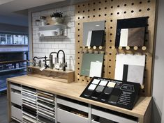 First IKEA 'Planning Studio' Opens on Tottenham Court Road Ikea Design, Kitchens And Bedrooms, Home Hardware, Large Homes, Big Project, Bedroom Storage, London City, Home Projects, Kitchen Design