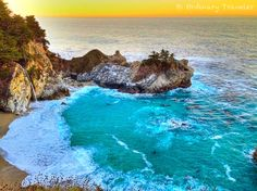 Best Places to Camp in Big Sur:    Pfeiffer Big Sur State Park is not to be confused with Julia Pfeiffer Burns State Park, which only has two campsites (thus nearly impossible to reserve), but sits on the bluff right above McWay Falls.      Kirk Creek Campground will always be one of our favorite campgrounds in Big Sur. It sits right on the bluff, overlooking the ocean. Half of the sites are available for reservation and the other half are on a first-come, first-served basis.