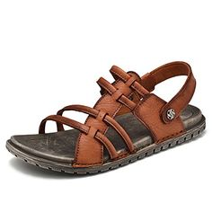 b5aacdab2e8b 111 exciting Men s Sandals images in 2019