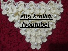 3 D ÇİÇEKLİ ZARİF ÜÇGEN ŞAL MODELİ/ELEGANT FLOWER TRIANGLE SHAWL THREE D MODEL - YouTube Crochet Cardigan Pattern, Crochet Shawl, Crochet Stitches, Crochet Flower Tutorial, Crochet Flowers, Lace Patterns, Crochet Patterns, Elegant Flowers, Crochet Baby Hats