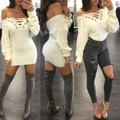The rap way of life happen to the designer of loot into this regular shifting design and style conscience industry. Winter Outfits Women, Cute Summer Outfits, Cute Casual Outfits, Fall Outfits, Egirl Fashion, Curvy Fashion, Fashion Dresses, Fashion Beauty, Fashion Clothes