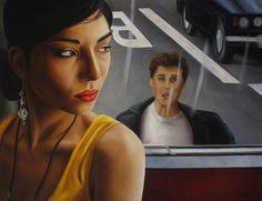 Exposition - Annick Bouvattier