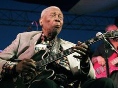 Bb king 1925 2015 truly the king of blues died peacefully in his