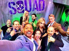 🐣: @karenfukuhara FB💁🏻: KarenFukuharaOfficial Watch the Suicide Squad CONAN full episode here!