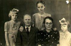 Família Gnutzmann.