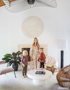 Sarah Sherman Samuel Answers Your Burning Design Questions - DIY Forest Green Bedrooms, Bedroom Green, Ballerina, Pink Dresser, Sarah Sherman Samuel, Cool Bunk Beds, California Closets, Home Accessories, Easy Diy