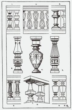 Balaustre - Wikipedia, la enciclopedia libre