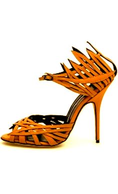 Manolo Blahnik .... i realy love this one
